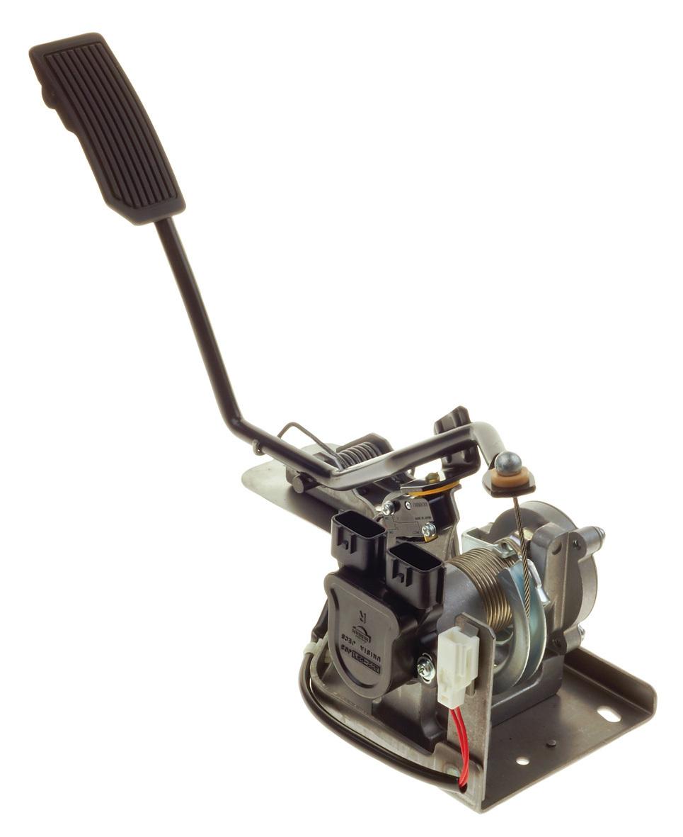 Genuine Toyota Parts >> Nissan Patrol Accelerator Pedal Sensor 2.8ltr RD28 GU 1997 ...
