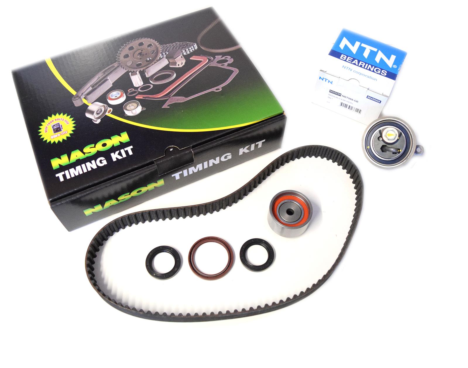 Ford Pk Ranger Timing Belt Kit 25ltr Wlat 2009 2011 Nason