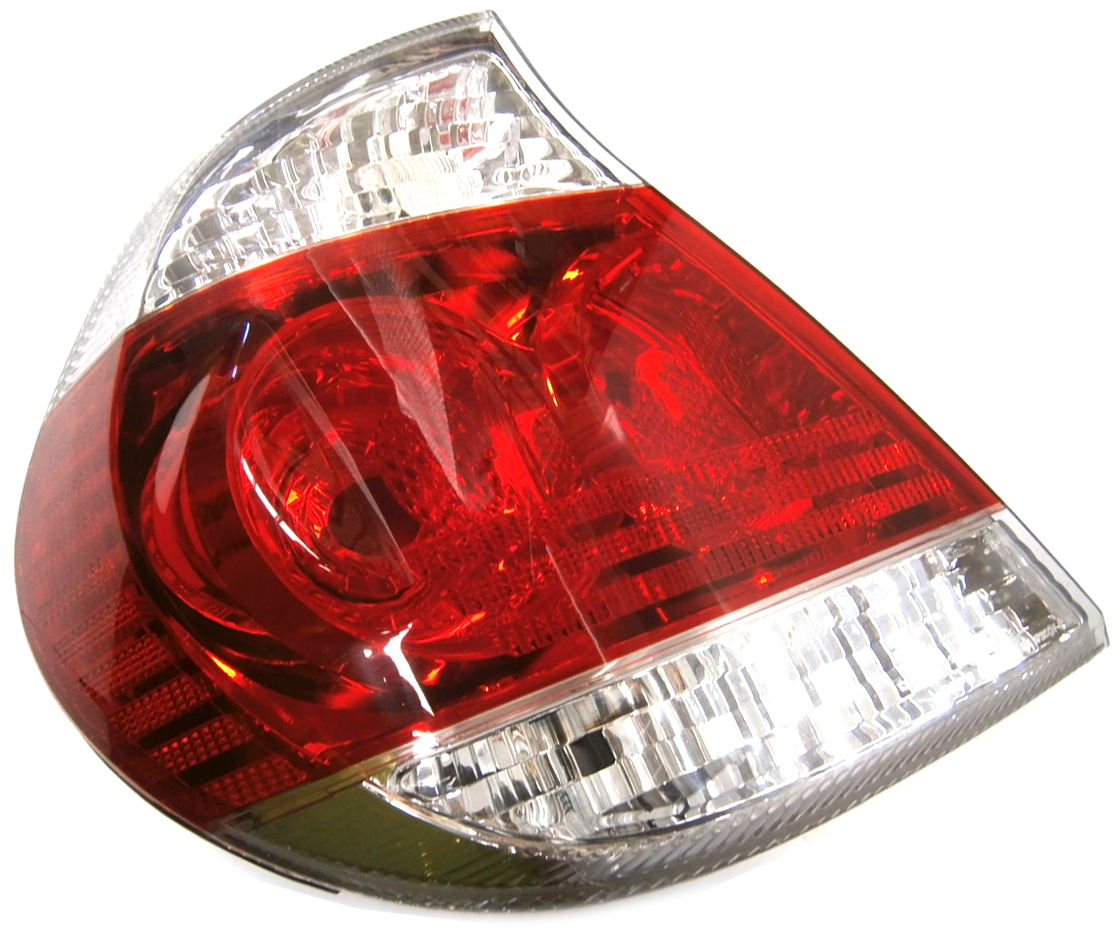 toyota camry lh tail light lamp suit 36 series sk36 2004 2006 models new. Black Bedroom Furniture Sets. Home Design Ideas