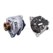 Toyota MCU28 Kluger 4 Pin 100 Amp Alternator 3.3ltr 3MZFE 2003-2007 *New*