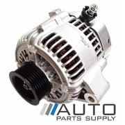 Toyota 100 or 105 series Landcruiser Alternator 4.7ltr 2UZ-FE V8 1998-2007