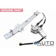 Kia Rio LH Front Electric Window Regulator suit 4/5dr 2000-2005 Models *New Genuine*
