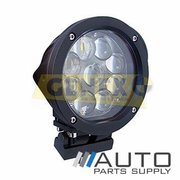 140mm Round Spot Light LED Driving Light 10-60V 45W Spot Beam 9 X 5W CREE LED'S
