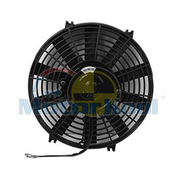 "Universal 10"" Straight Blade Thermo Fan 12 Volt *New*"