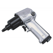 "Genius Tools 3/8"" Dr. Air Impact Wrench 200ft. lbs. / 271 Nm"