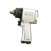 "Genius Tools 1/2"" Dr. Air Impact Wrench 400 ft. lbs. / 542 Nm"