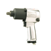 "Genius Tools 1/2"" Dr. Air Impact Wrench 450 ft. lbs. / 610 Nm"