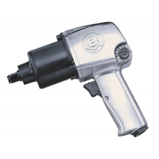 "Genius Tools 1/2"" Dr. Air Impact Wrench 500 ft. lbs. / 678 Nm"