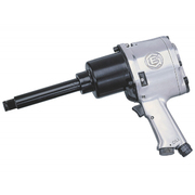 "Genius Tools 3/4"" Dr. Long Anvil Air Impact Wrench 750 ft. lbs. / 1,016 Nm"