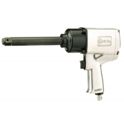 "Genius Tools 3/4"" Dr. Long Anvil Air Impact Wrench 1,100 ft. lbs. / 1,491 Nm"