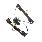 Holden JG JH Cruze RH Front Power Window Regulator & Motor 2009-2016