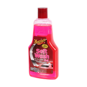 Meguiars Soft Wash Gel 473ml - A2516