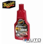 Meguiars Deep Crystal Wet Look Wax 473ml - A9816