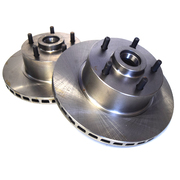Holden VN VP Commodore Front Disc Rotors (290mm) 1988-1993 *Ultima*