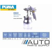 High Pressure Spray Gun *Puma® Air Tools*