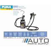 2ltr Paint Tank with Spray Gun *Puma® Air Tools*