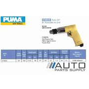 "3/8"" Drive Reversible Air Drill *Puma® Air Tools*"