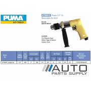 "1/2"" Drive Reversible Air Drill *Puma® Air Tools*"