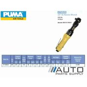 "3/8"" Drive Air Ratchet Wrench *Puma® Air Tools*"