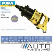 "1"" Drive Heavy Duty Impact Wrench with 2"" Anvil (Pin Clutch) *Puma® Air Tools*"