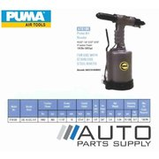 Air Riveter for Stanless Steel Rivets *Puma® Air Tools*