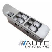 Mitsubishi Lancer CC Sedan or CE Wagon 4 Button Main Master Window Switch Pack