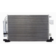 Mitsubishi ASX A/C Air Con Condenser 2010-On *New*
