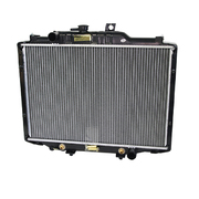 Mitsubishi L300 Express Van Radiator SH-SK 1991-On (Bottom Outlet Straight)
