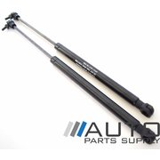 Jeep Grand Cherokee Rear Tailgate Window Glass Gas Struts WG WH WJ WK 1999-2010 *New Pair*