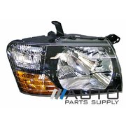 Mitsubishi NM Pajero RH Headlight Head Light Lamp 2000-2002 Models