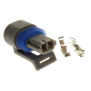 Holden Commodore Air Charge Temperature Connector Plug 3.8ltr Ecotec VT 1997-2000 *PAT*