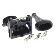 Mazda 323 Astina GT Throttle Position Sensor Connector Plug 1.8ltr BP BG Hatch 1991-1994 *PAT*