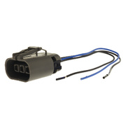 Nissan Pulsar Pre Cat Connector Plug 1.8ltr QG18DE N16 Sedan 2000-2003 *PAT*