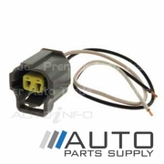 Toyota Landcruiser Coolant Temp Sensor Connector Plug 4.2ltr 1HZ HZJ70R 2 Door SWB 1991-1992 *PAT*
