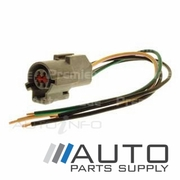 Ford Falcon O2 Sensor Harness Plug) Connector Plug 4ltr 6cyl BA Sedan 2002-2005 *PAT*