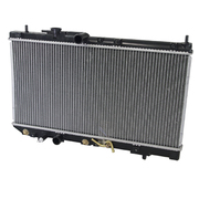 Daihatsu G200 Charade Radiator suit 4cyl Auto/Manual 1993-1996 *New*