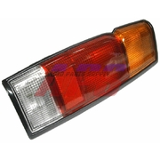 Nissan D21 Navara LH Tail Light Lamp suit Style Side 1986-1992 Models 36cm long *New*