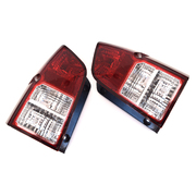 Nissan R51 Pathfinder LH + RH Tail Lights Lamps 2005-2013 *New Pair*