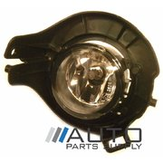 Nissan D40 Navara or R51 Pathfinder LH Bumper Fog Light *New*
