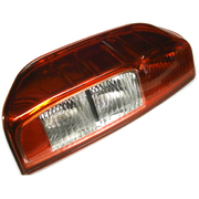 Nissan Navara LH Tail Light Lamp suit D40 2005 onwards models *New*