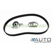 Daihatsu Sirion Timing Belt Kit suit 1ltr 3 cylinder M100 1998-2004 *New*