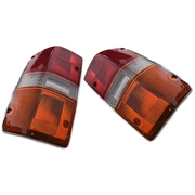 Nissan GQ Patrol Tail Lights Lamps Series 1 1988-1991 Models *New Pair*
