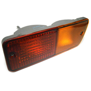 Nissan Patrol GQ & GU RH Rear Bumper Bar Tail Light suit 1991-2012 Models *New*