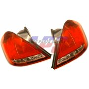 Nissan Maxima LH + RH Tail Lights Lamps J31 2003-2005 Models *New Pair*