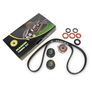 Holden MX Frontera Timing Belt Kit 2.2ltr X22SE 1999-2002 *Nason*