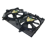 Nissan Xtrail X-Trail Radiator Thermo Cooling Fans T30 2001-2003 *New*