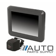 "Reverse Camera Kit with 2.5"" LCD Screen"