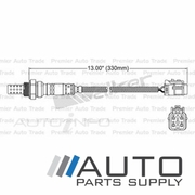 Hyundai Coupe Pre-Cat O2 Oxygen Sensor 1.8ltr G4GM RD 1996-1996 *Walker*