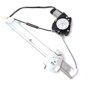 Mitsubishi Pajero RH Rear Electric Power Window Regulator & Motor NH-NL 1991-2000