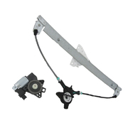 Mazda CX-7 RH Driver Side Front Window Regulator & Motor 2006-2012